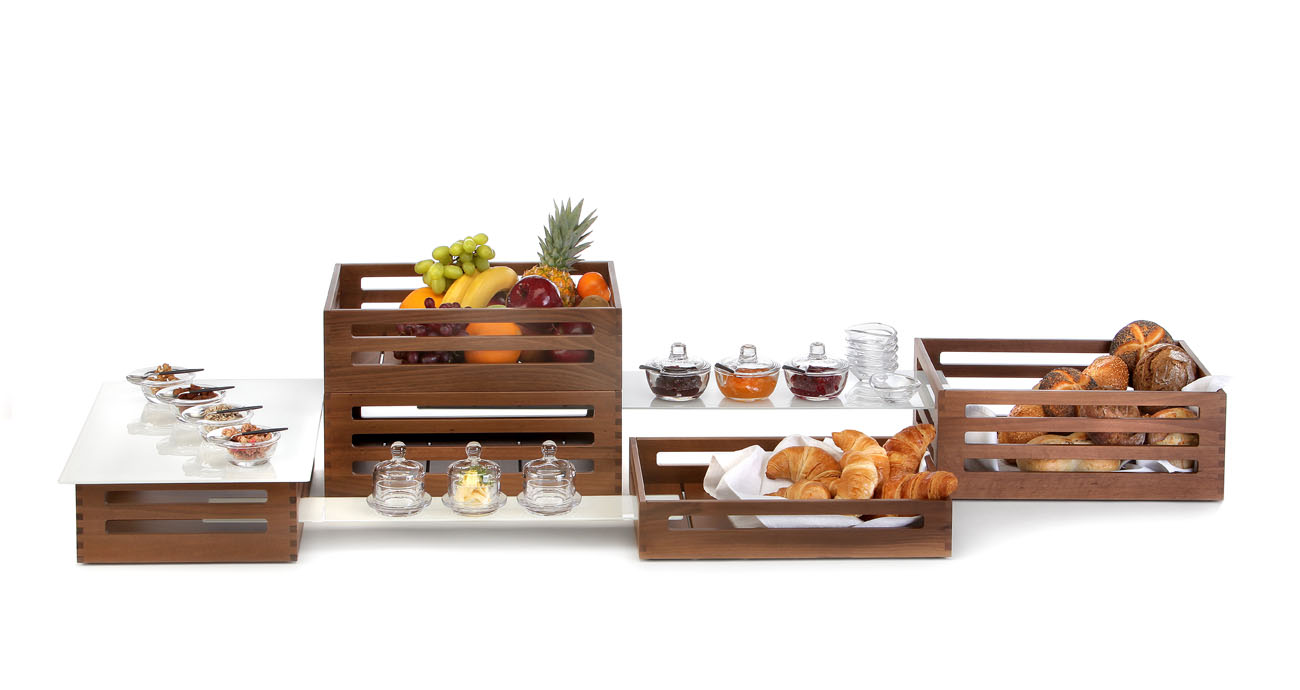 Wood Elevation For Buffet : Zieher buffets
